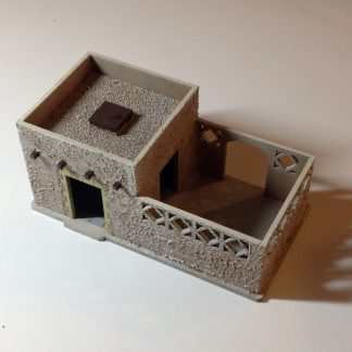 28mm Middle East – Northern Lights Terrain