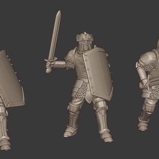 Quartermaster 3D Files